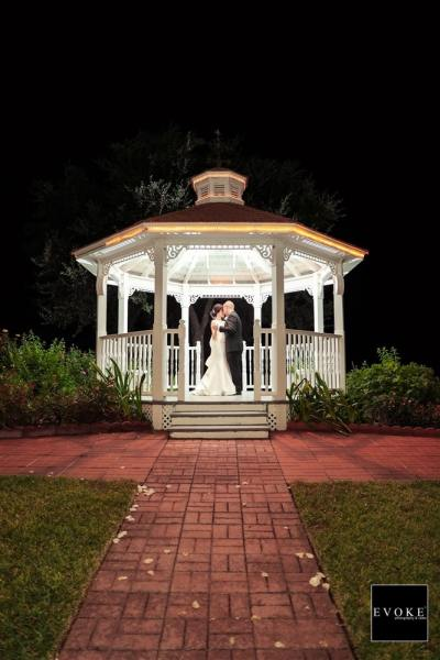 Gazebo-at-night