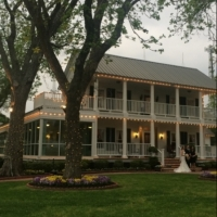 Houston wedding venue-House Estate
