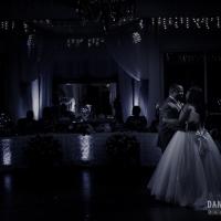 wedding facilities in Houston at night