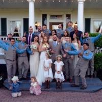 wedding party having fun at House Plantation.JPG