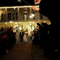 farewell at House Plantation