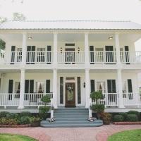 beautiful plantation home - wedding venue photos