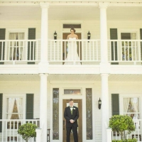 front entrance - wedding venue photos