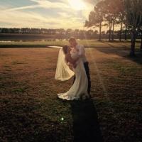 lakeview wedding site in Houston - wedding venue photos