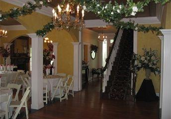 indoor Houston wedding venue