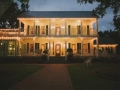 night views at House Plantation
