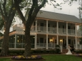 Houston wedding venue-House Plantation