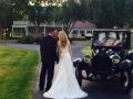 a walk to House Estate - wedding venue photos