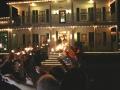 exit of House Estate - wedding venue photos