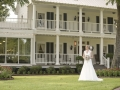 Summer bride at House Plantation