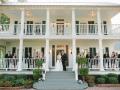 House Estate wedding party pics - wedding venue photos