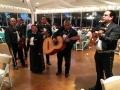 mariachi band at House Plantation