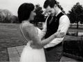 outdoor pond view - wedding venue photos