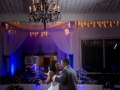 wedding dance at House Plantation
