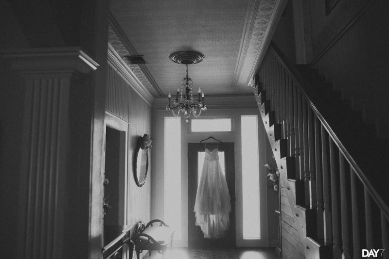 wedding dress photo ops