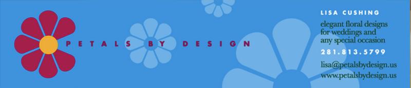 petals design
