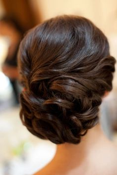Selecting The Proper Hairstyle For Your Wedding Day House Estate