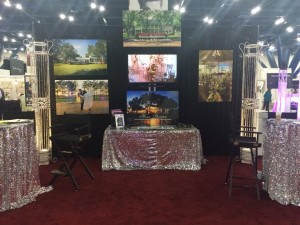 bridal extravaganza House Plantation