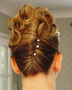 french-pleat