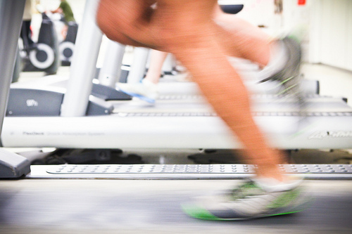 weight reduction cardio