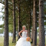 wedding dress comfort
