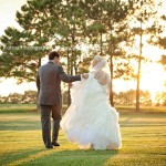 house plantation wedding dress