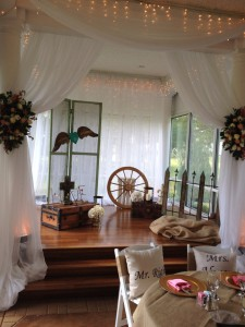 wedding event furnitures