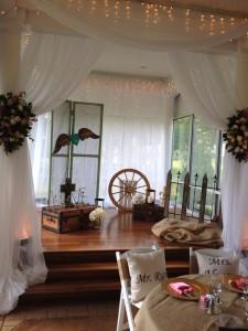 wedding event furnitures