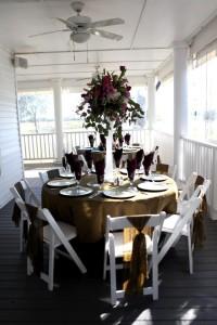 wedding day facility