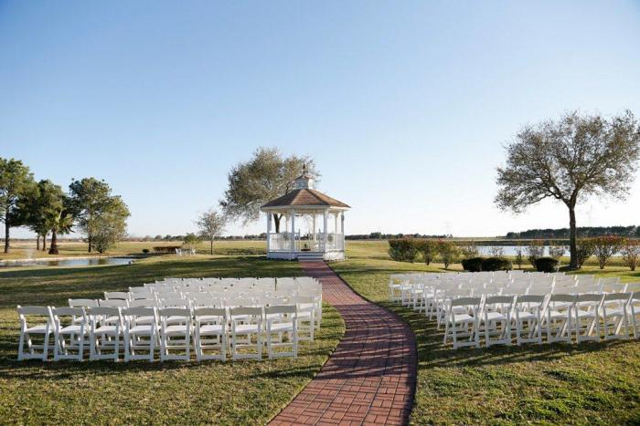 outdoor wedding venue houston tx