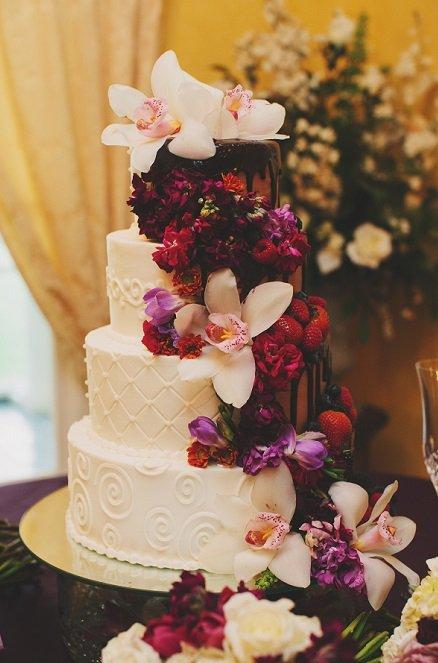wedding cake houston
