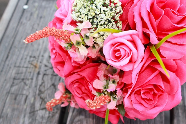 wedding flower houston tx