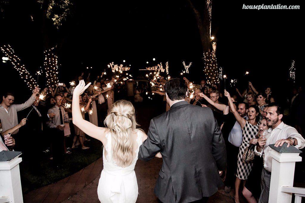 wedding party houston tx