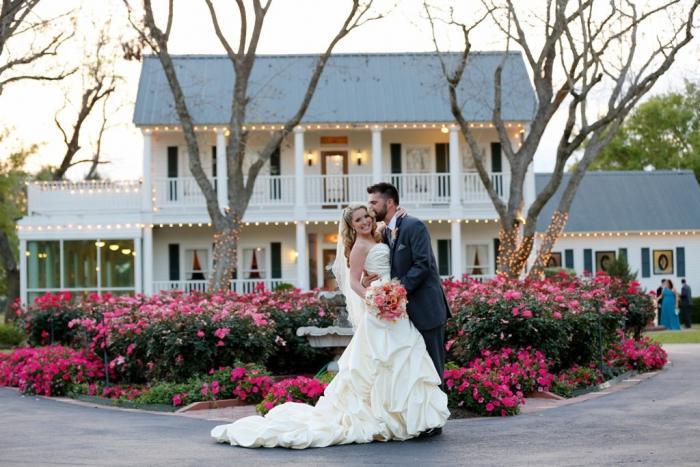 Hockley Wedding Venues -Houston Indoor & Outdoor Weddings