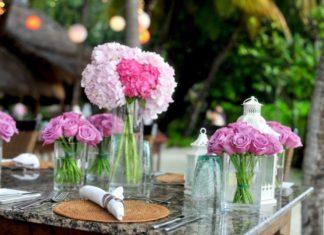 Inspiring Eco Friendly weddings House Estate