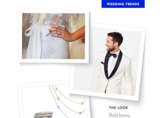 Wedding Trend 2019 House Estate