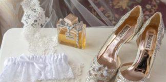 Wedding Preparations at House Estate