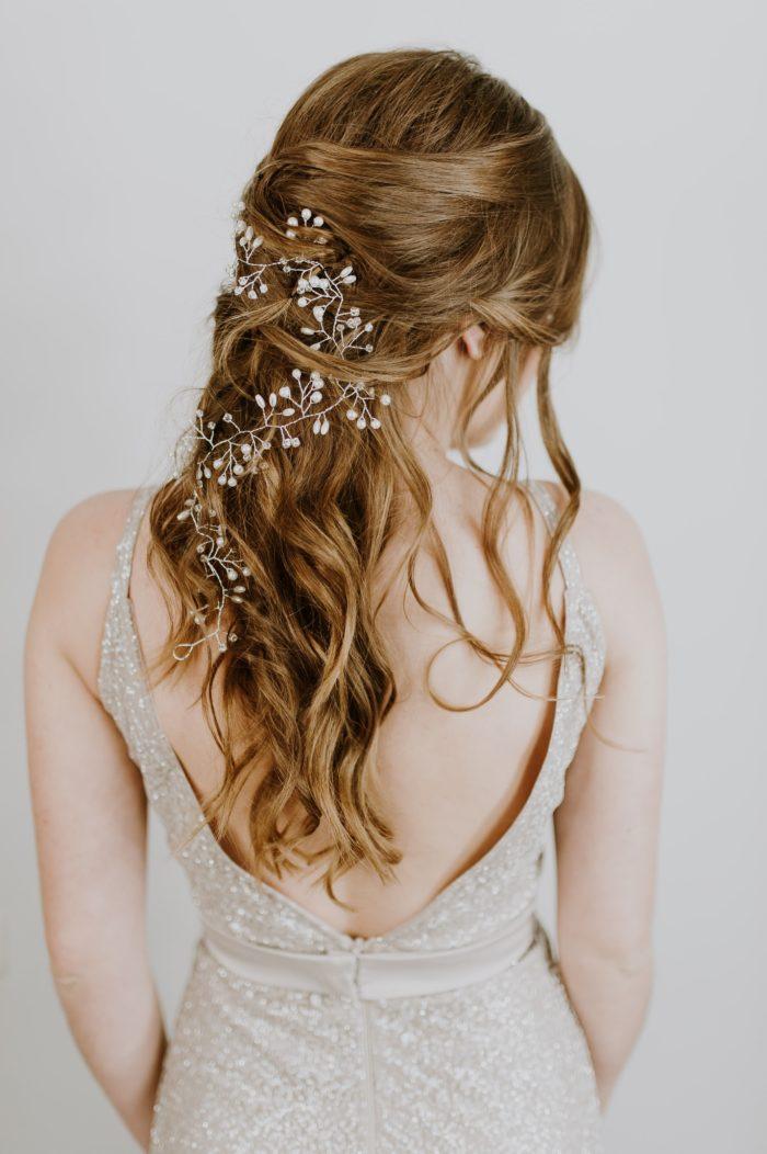 summer wedding hair tips