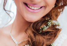 summer wedding hair tips