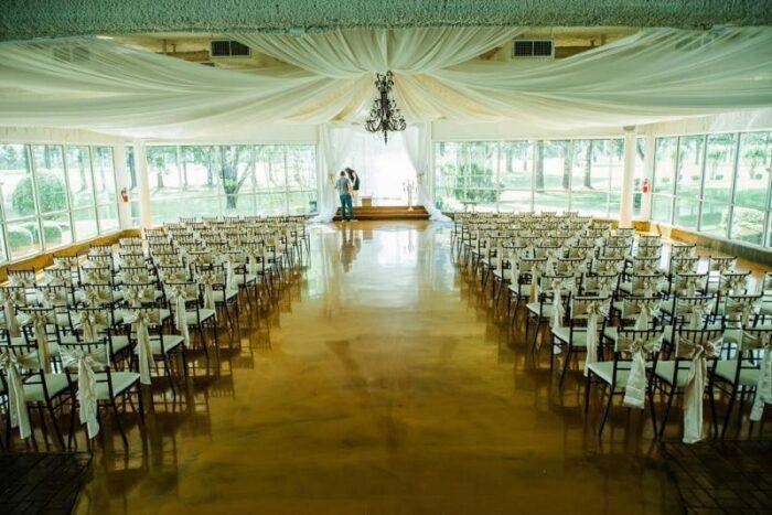 Funding a Wedding Idea